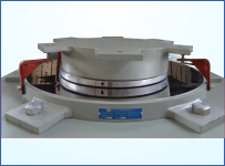 Pendulum Friction Damping Bearing